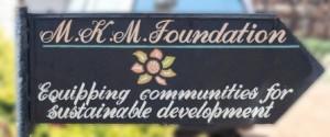 MKFM Sign