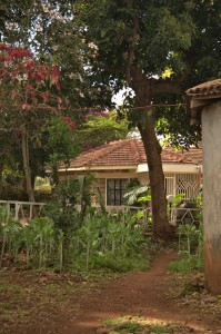 Mubichi Garden