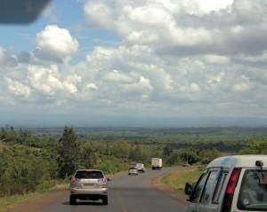 Nairobi Drive