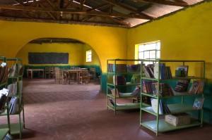 Kaaga Primary Library